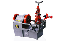 Electric Pipe / Bolt  Threading Machine
