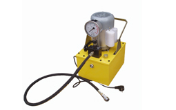 Electric Super High-Pressure Oil Pump
