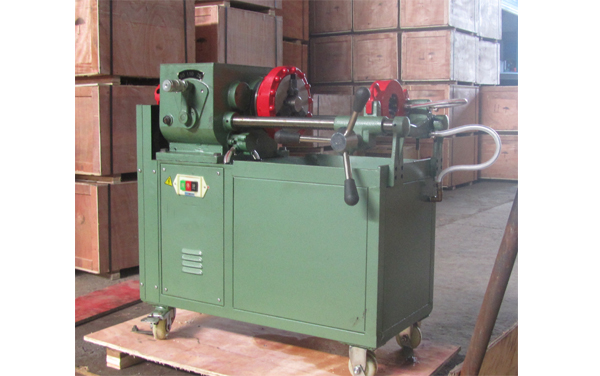 Electric Bar/Blot Threading Machine