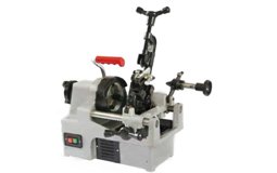 pipe threading machine for small size